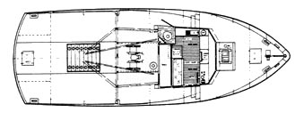 Bayliner Boat Replacement Parts Motor Repalcement And Diagram also 12 Volt Wiring Diagrams For Boats as well  on pontoon trailer wiring diagram get free image about