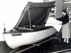 Clark Craft offers the largest selection of boat plans and kits in the country.