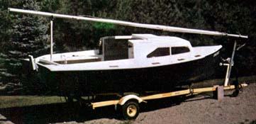 Snipe sailing dinghy plans | Estars