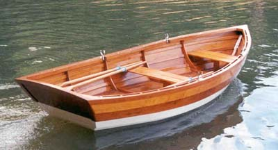 ... offers the largest selection of boat plans and kits in the country