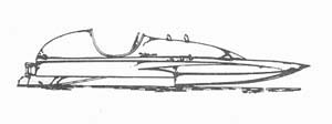 Boat Hydroplane Pattern Plan on how does rc work