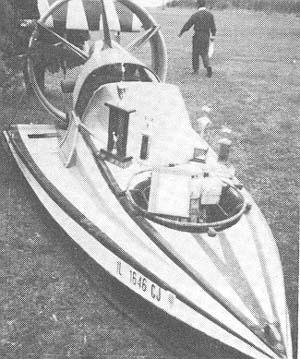 Popular mechanics ice boat plans ~ Sailing Build plan