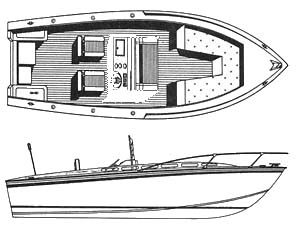 Clark Craft Boat Plans Boat Supplies Marine Epoxy