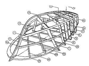 Clark Craft - Boat Plans, Boat Kits & Marine Epoxy